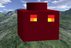 Magma cube2