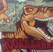 Dino gallery 1