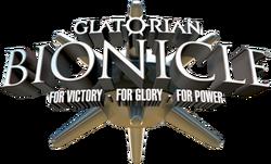 Glatorian Branding Logo
