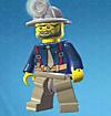 Mine Foreman