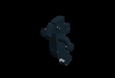 Sealien black