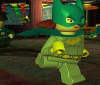 Batgirl picture