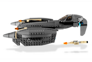 General Grevious's Starfighter2