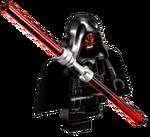 Lego Darth Maul 2015