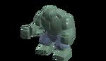 Plank-Ton (Big Figure)