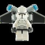 Aerial troop