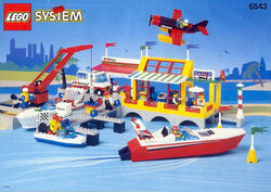 6453 Sail N' Fly Marina