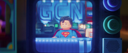 Superman (GCN - LEGO Batman Movie)