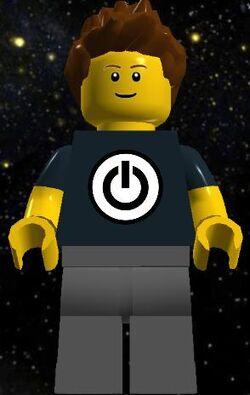 LEGOAngus