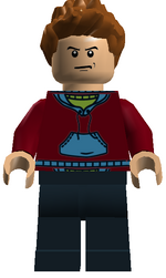 Roy Harper (in game)