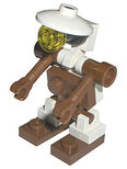 Anakin pit droid