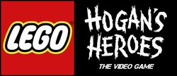 LEGO Hogan's Heroes The Video Game logo