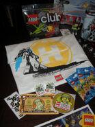 Legoclubsep