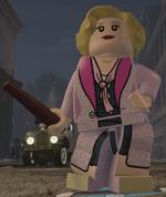 QueenieGoldstien