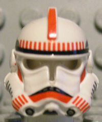 Shock Trooper