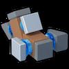 Icon mithril hammerhands nxg