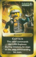 Chiefcard