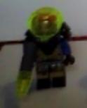 Alien Warrior2