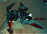 Jawblade
