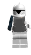 Custom:ARC Trooper (Phase 1)
