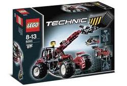 Lego 8283