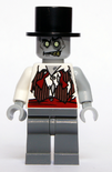 Zombie Groom