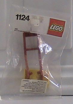 1124-Digger Bucket