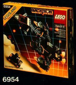 6954 Box