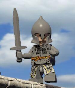 Gondorian soldier2