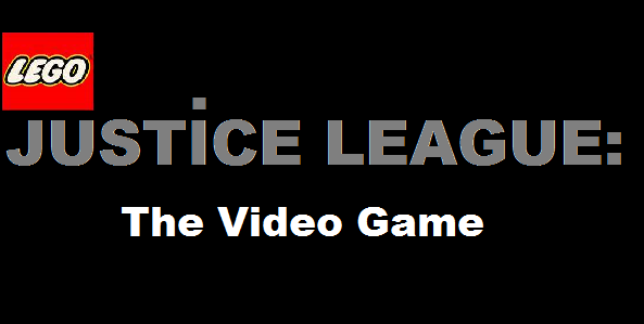 File:Justice League The Video Game Logo.png