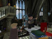 Lego2 Defence room