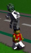 LI2 brickster-bot green