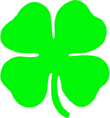 File:Four Leaf Clover 09.png