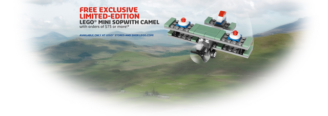 File:Free 40049 Mini Sopwith Camel.png