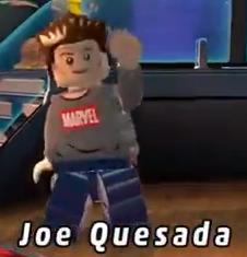 JoeQuesada