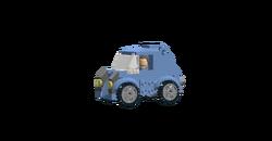 News Car