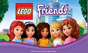 Friends game