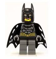 Weary Batman