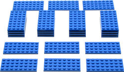 991221-Blue Plates Pack