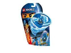 Lego Ninjago Airjitzu Jay 2