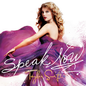 File:Taylor Swift - Speak Now cover.png