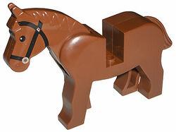 Horsemain