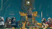 Lego the hobbit prologue