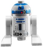 LEGO R2-D2 (Second Variation)