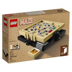LEGOIdeasMazeBox