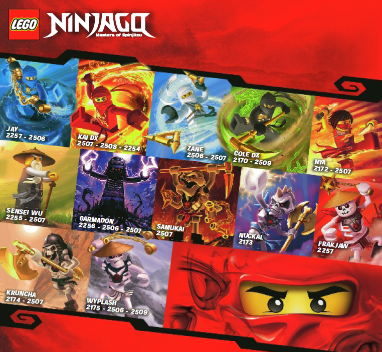 Image Ninjago Characters Png Brickipedia Fandom
