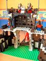6085 Guardhouse