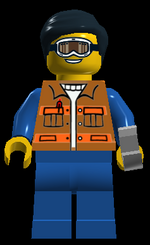 Marty (Construction Worker)