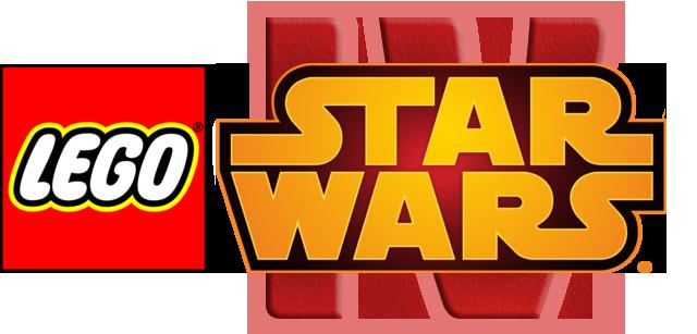 File:LEGO Star Wars 4 Logo.png