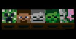 MinecraftShrines